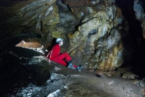 Cueva del Cañaveralejo en Adamuz