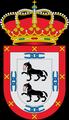 Escudo Adamuz Sierra Morena Cordobesa