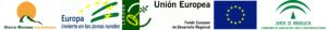 Logos Estrategia de Desarrollo Local Sierra Morena Cordobesa