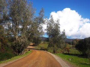 El Valle en Espiel